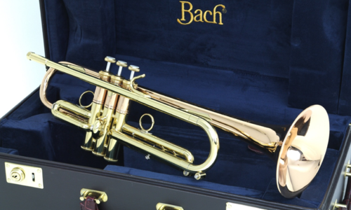 Bach Bb-Tromp. LT190-1B-Commercial -Ratenzahlung möglich-