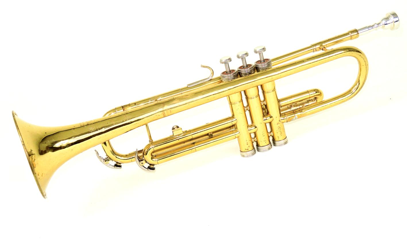 Bb-Trompete Conn 16B *gebr* - Brasserie Hamburg