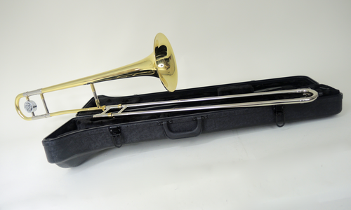 "Tenorposaune Jupiter 700 BE "" Brasserie Edition"""