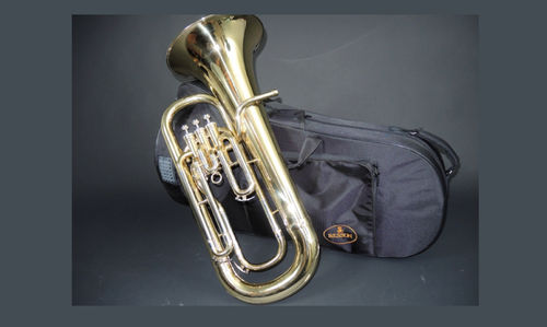 Euphonium Besson BE-162 3-Ventile