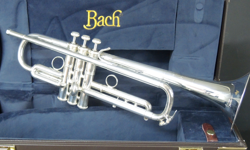 Bach Bb-Tromp. LT190S-1B-Commercial -Ratenzahlung möglich-
